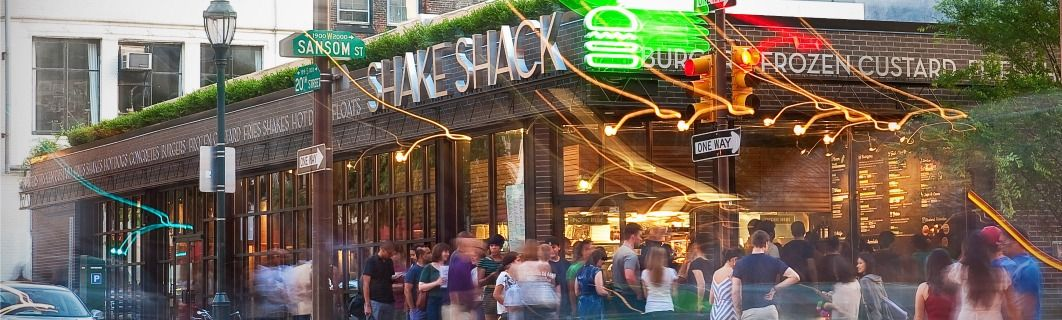 Philadelphia, PA | Shake Shack