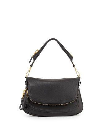 Tom Ford Jennifer East-West Shoulder Bag