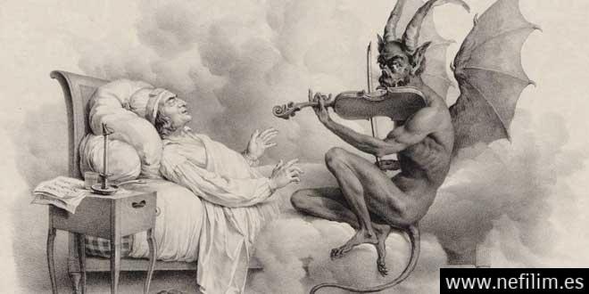 La Sonata del Diablo fruto de un pacto demoníaco?