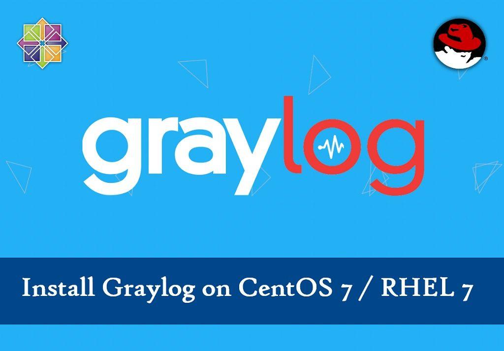 How To Install Graylog 3 0 On Centos 7 Rhel 7 Health Check