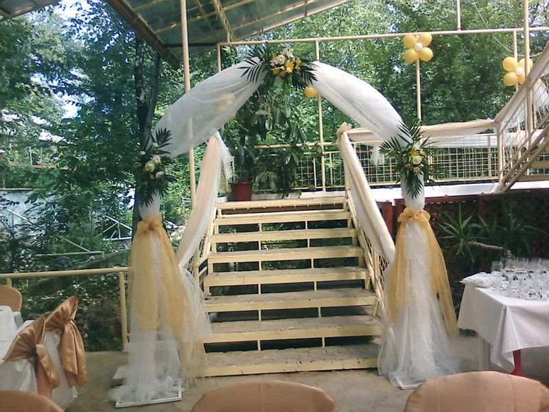 Nunta decor