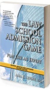 Law School Admissions Advice  Interview With Ann K Levine