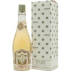 Royal Bain Caron Champagne eau de toilette