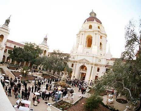 Pasadena City Hall Pasadena City Hall City Hall Wedding City Hall