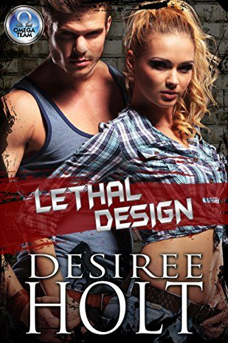 Lethal Design (The Omega Team Series Book 3) by Desiree Holt https://www.amazon.com/dp/B018PH0WS4/ref=cm_sw_r_pi_dp_vY3NxbYTEHX3C