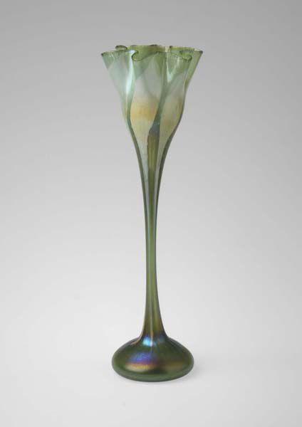 Tall Tiffany Vase Tiffany Vintage Pinterest Tiffany And Louis