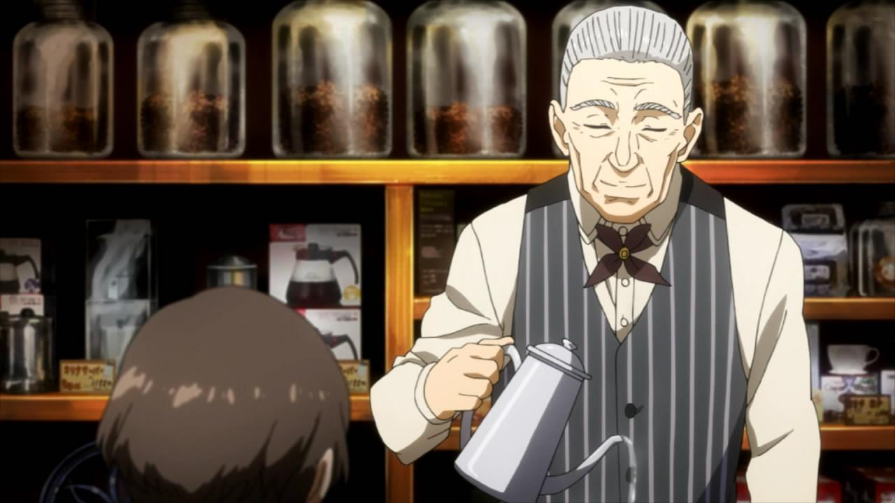 yoshimura anteiku manager tokyo ghoul