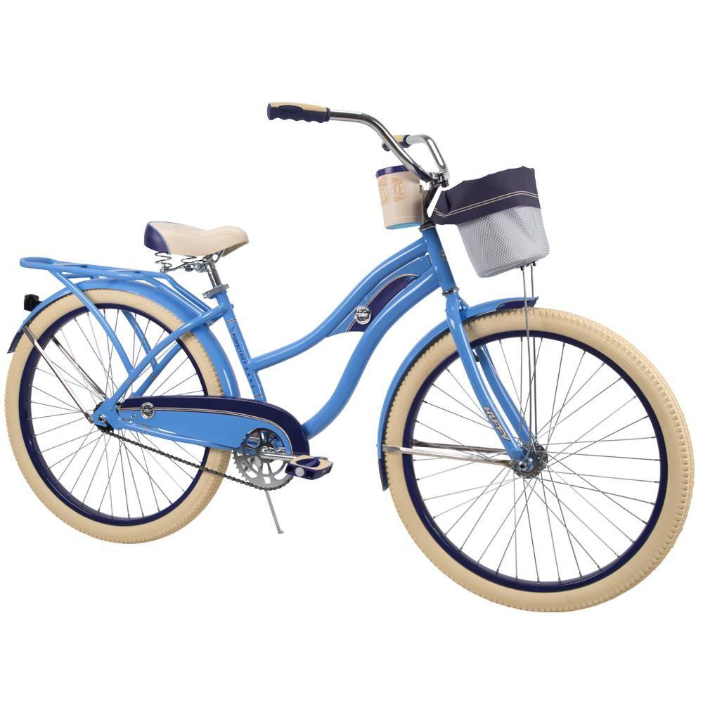 Kulana Men/'s Bicycle Makana 26/' Inch Vintage Beach Cruiser Bike