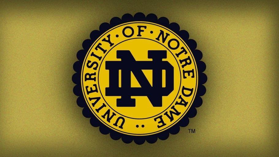 Football Notre Dame University Of Notre Dame Logo Notre Dame Logo Notre Dame Football Notre Dame Wallpaper
