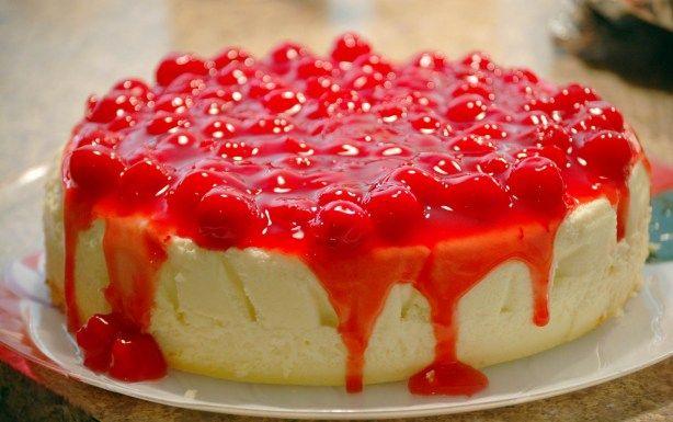 Cheesecake!!! *0*