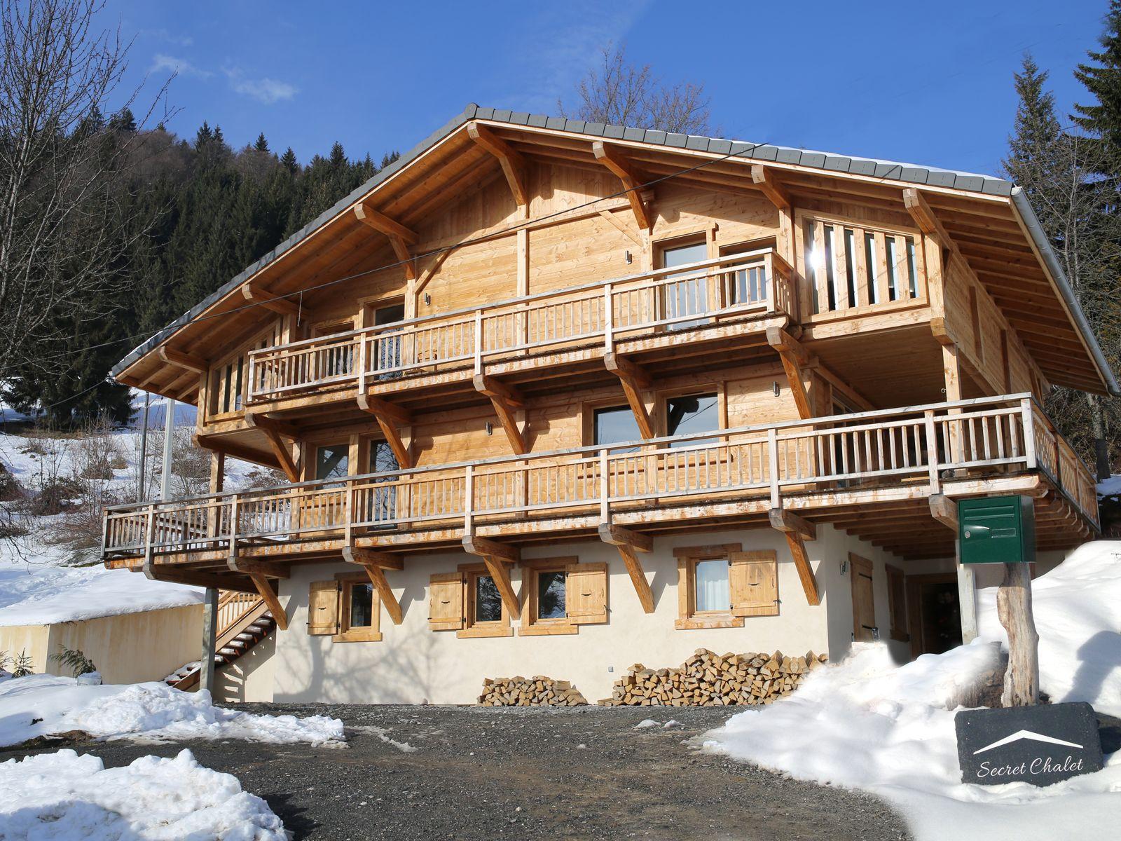Saint Pierre en Faucigny Haute Savoie