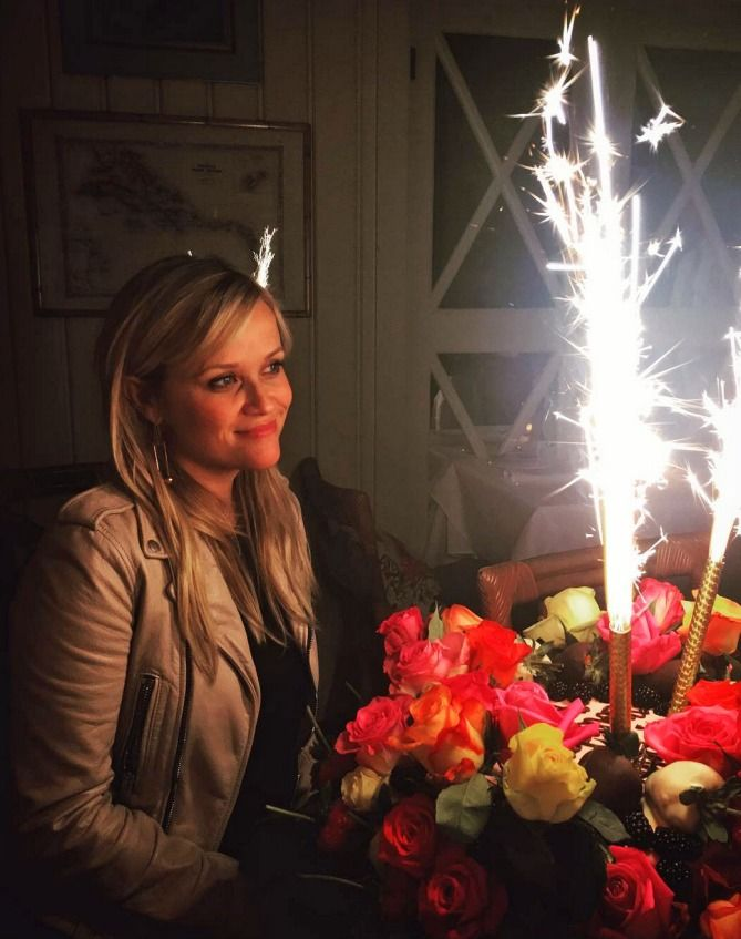 See The Most Elaborate Celebrity Birthday Cakes People Food