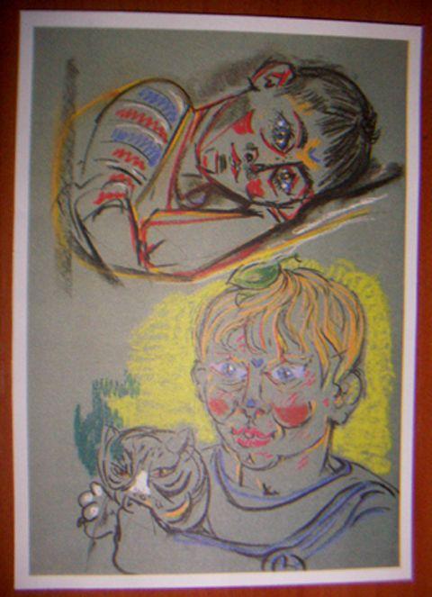 10 A partir d'une carte - Ecole supérieure d'art d'Aix en Provence