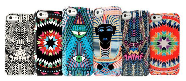Mara Hoffman IPhone 5 Cases | StyleCaster