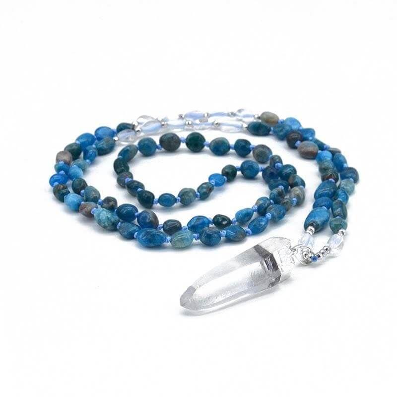 Bondi Quartz Necklace