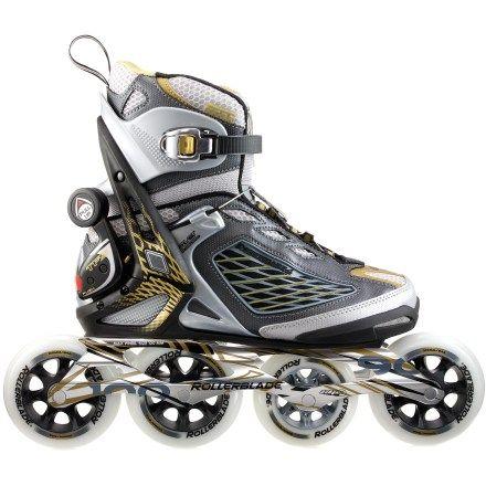 Rollerblade Crossfire Inline Skate Rollerblading Inline Skating
