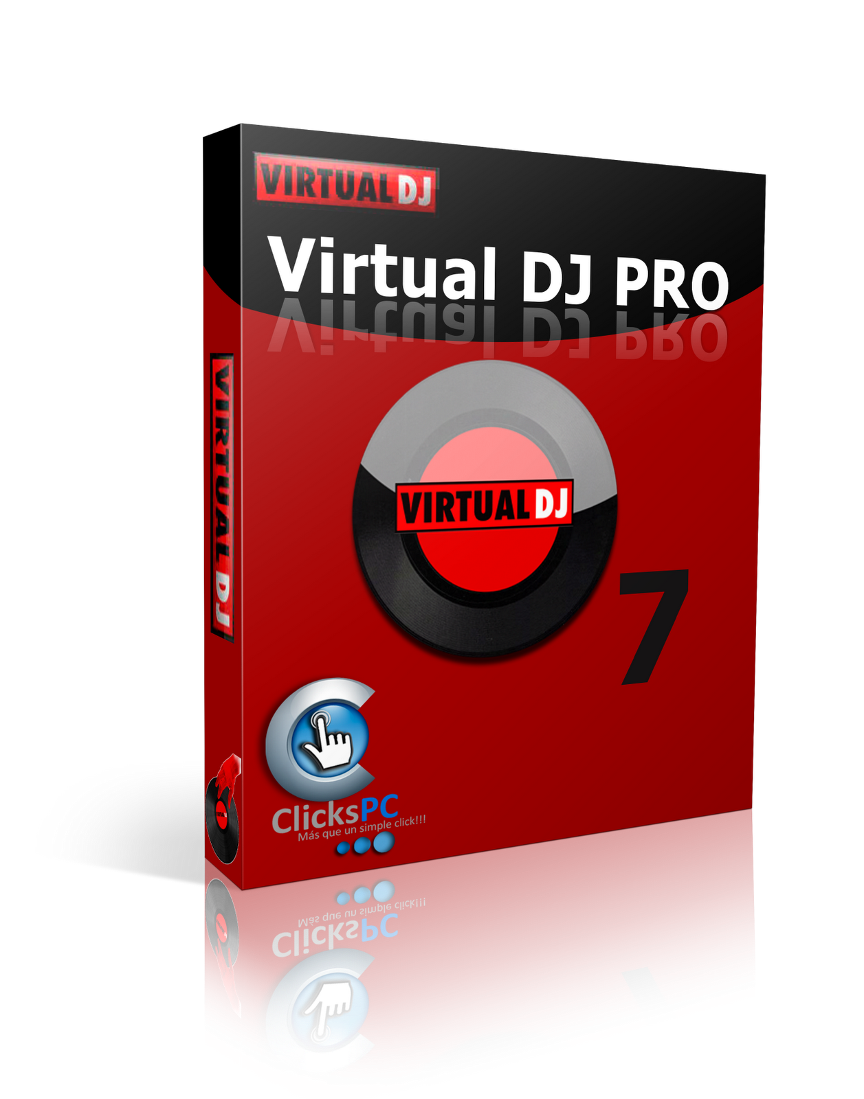virtual dj pro 7 download