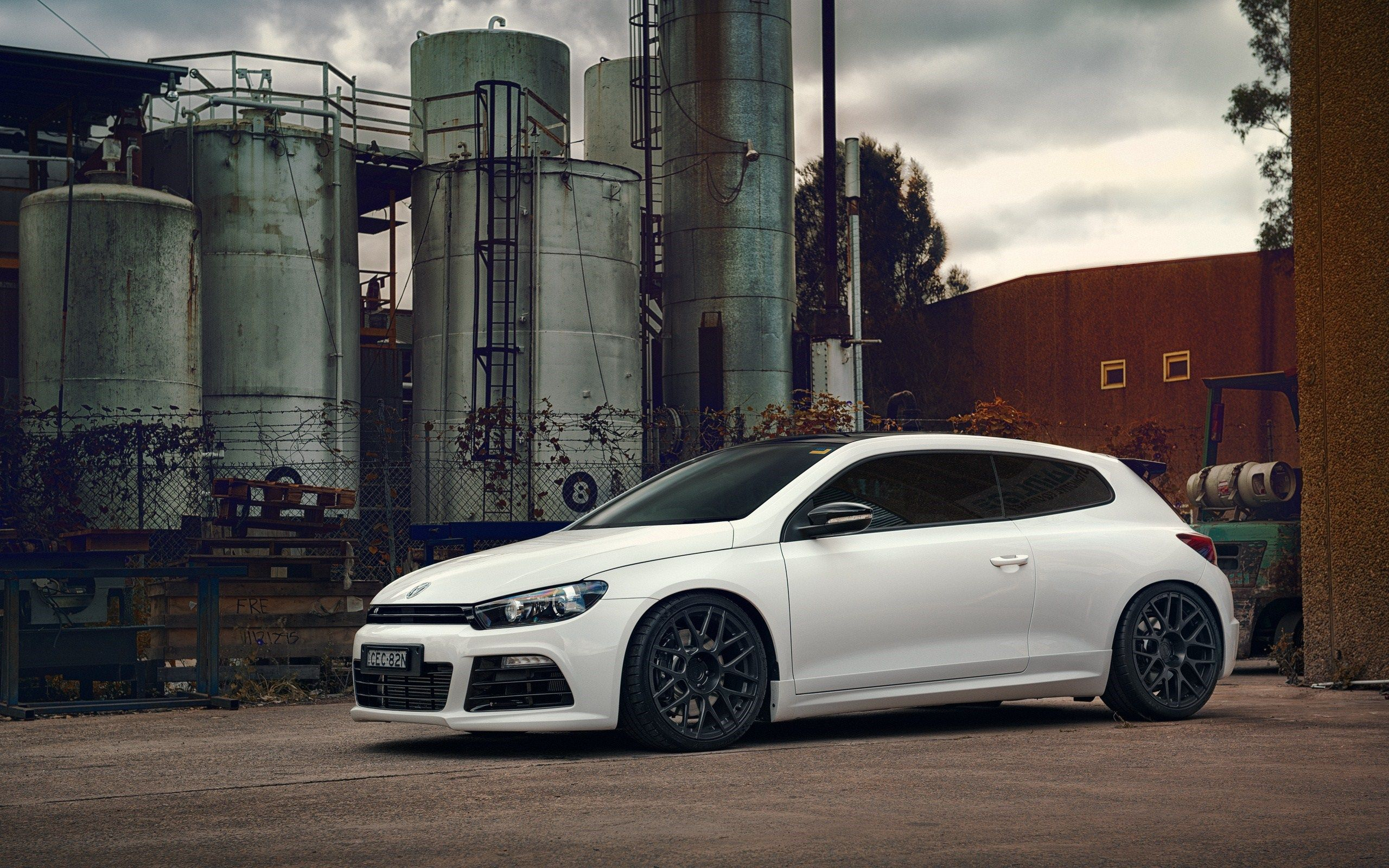 Volkswagen Scirocco R Wallpaper Photos Volkswagen And Photography