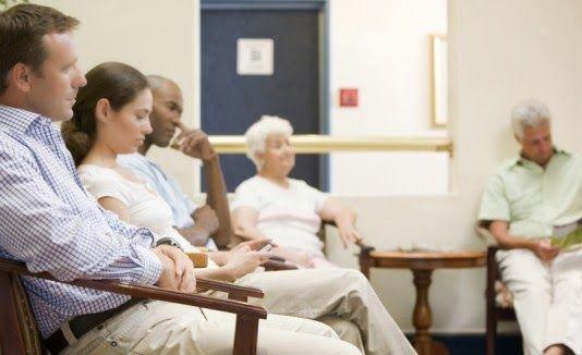TU SALUD: 7 cosas que pasan cuando vas al médico ¿Te identif...