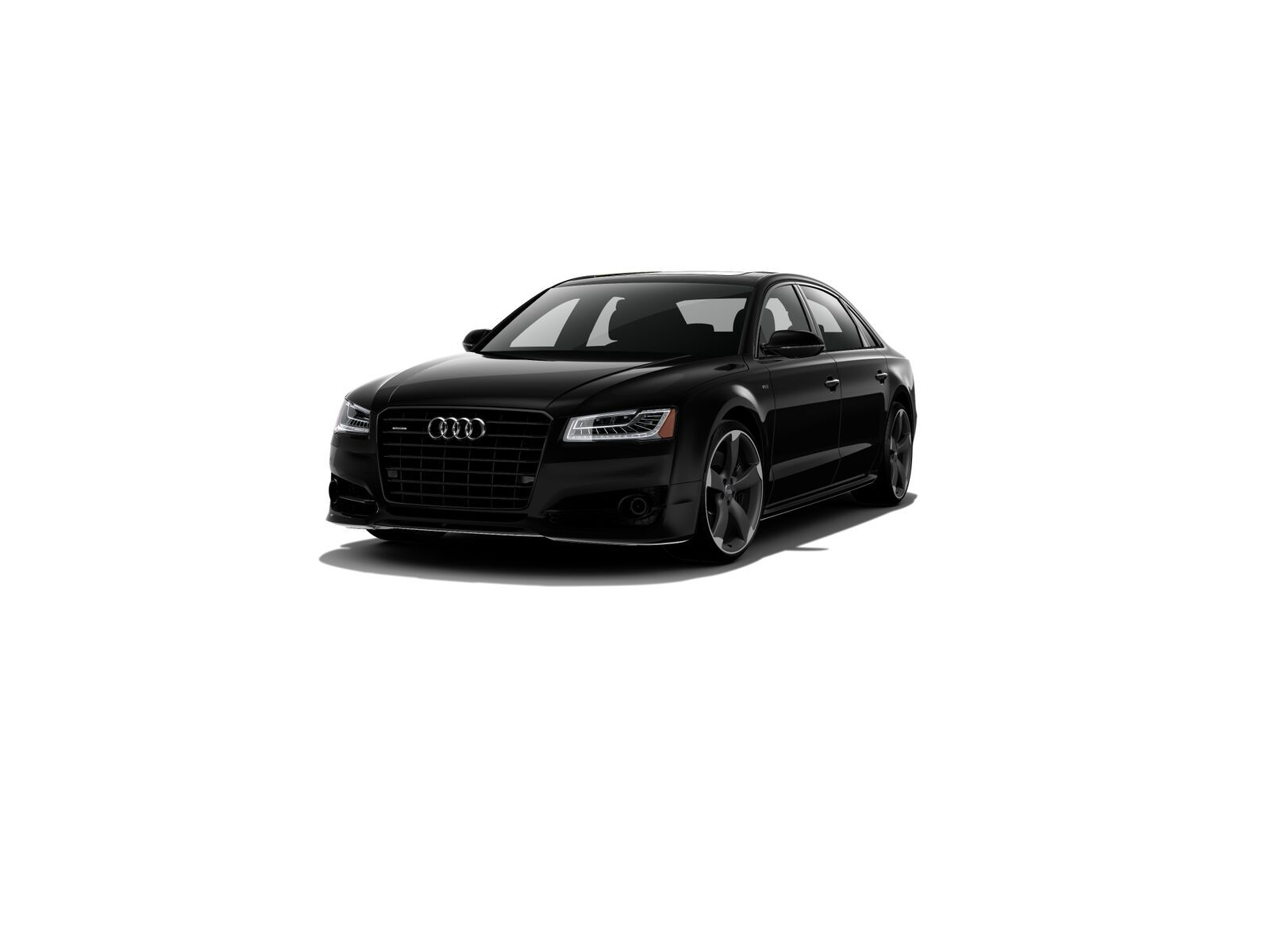 Build Your Own Custom Audi A8 L Audi USA Build