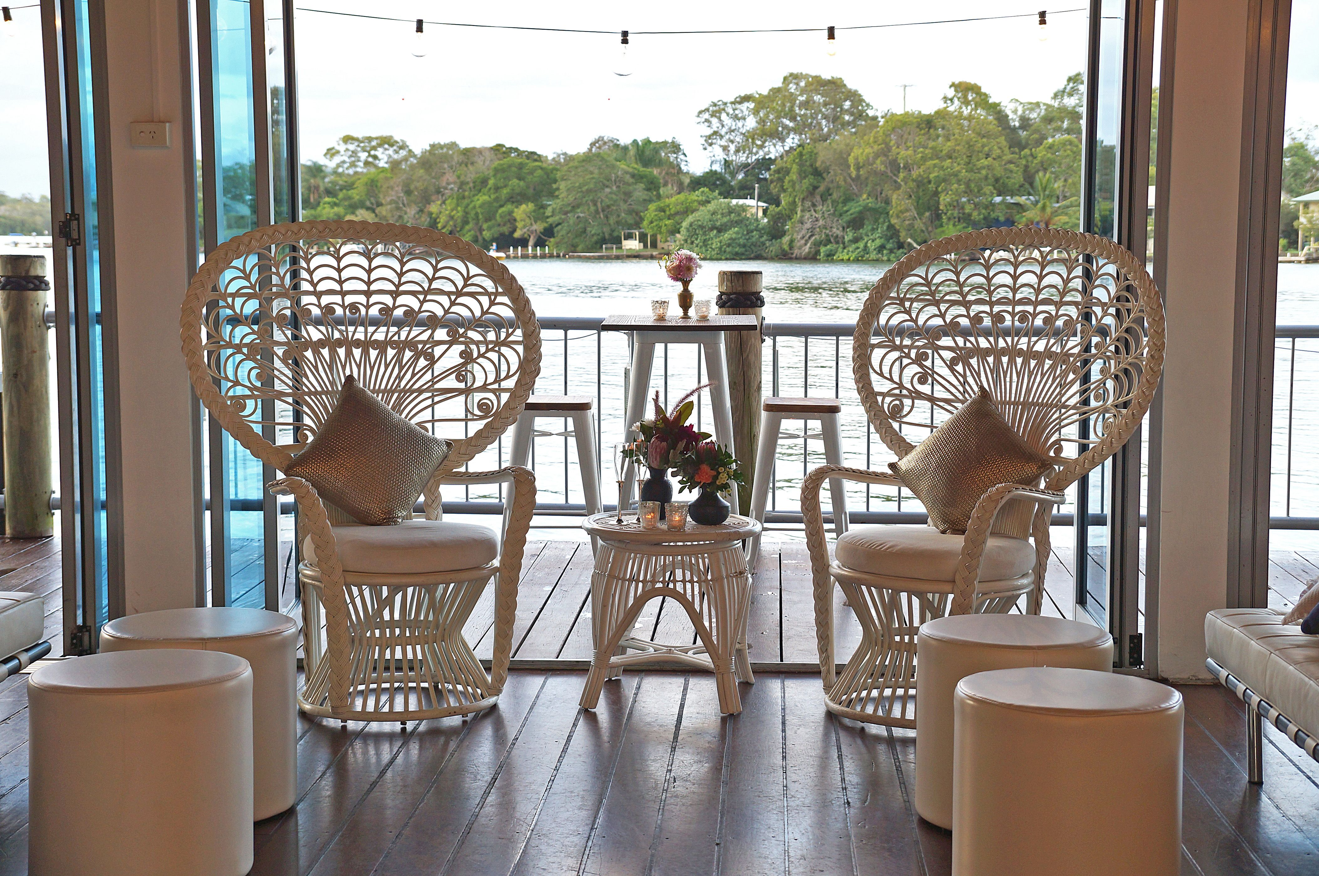 The River Deck Restaurant and Bar Queensland