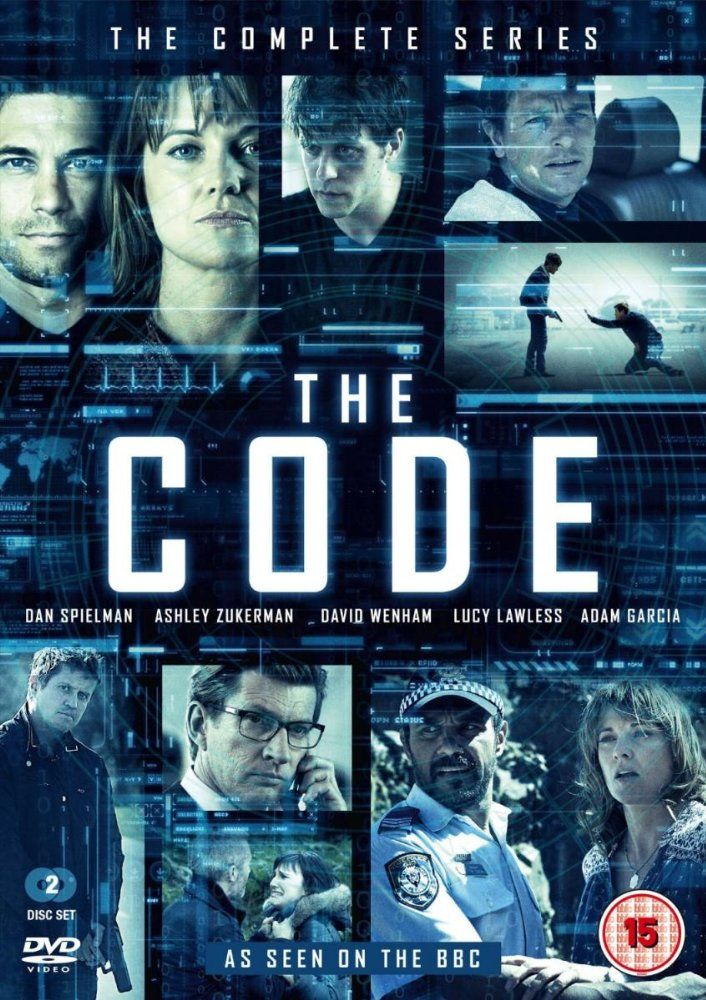 The Code Netflix (With images) Tv series, Faith based