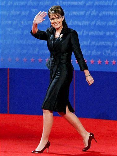 Sarah Palin Superman Sarah Palin Skirt   ww...
