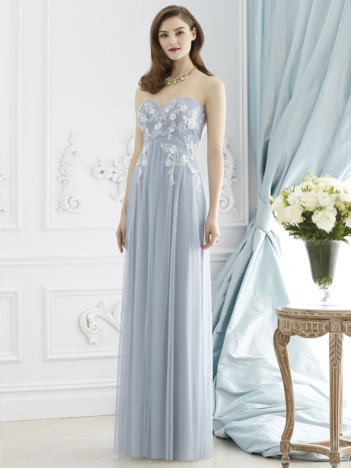 Dessy Collection Bridesmaid Dresses