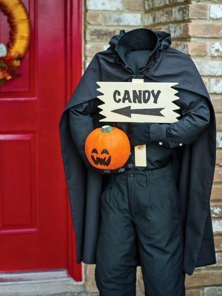 Diy Decorations for Halloween
