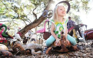 Gardenfest attracts green thumbs to Riverside Park this weekend