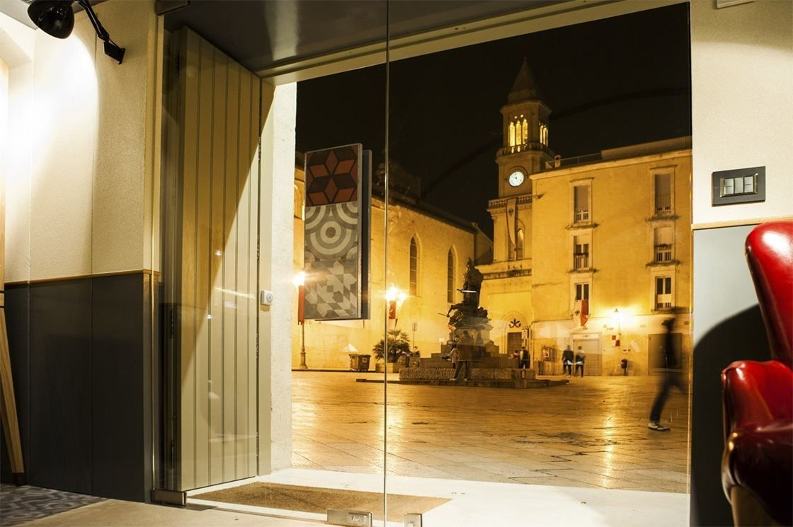 BAR Del DUOMO - Picture gallery