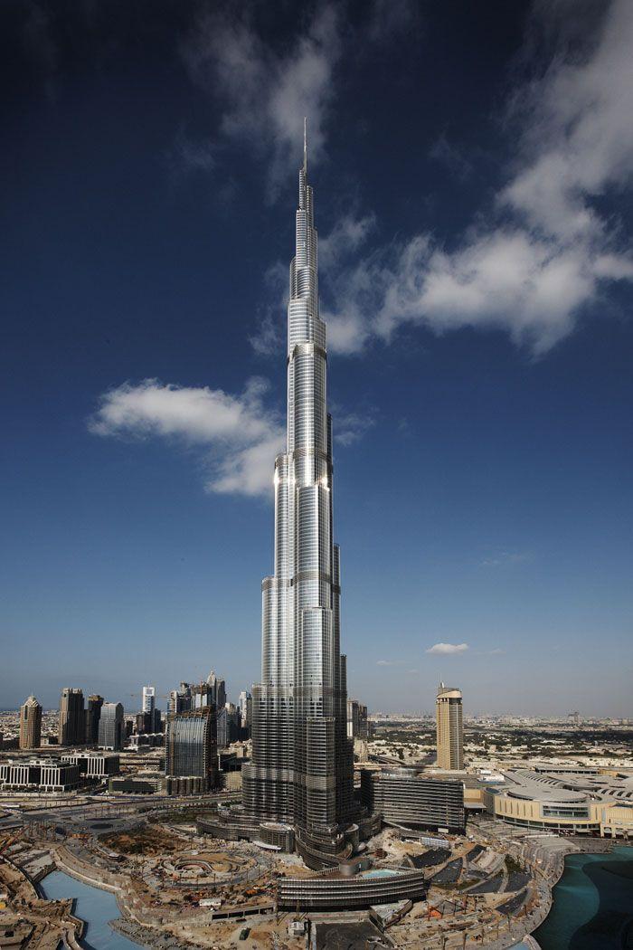 Самый высокие дома мира фото