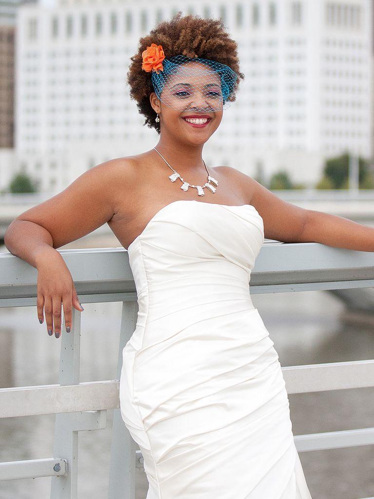 31 stunning wedding hairstyles for short hair | wedding