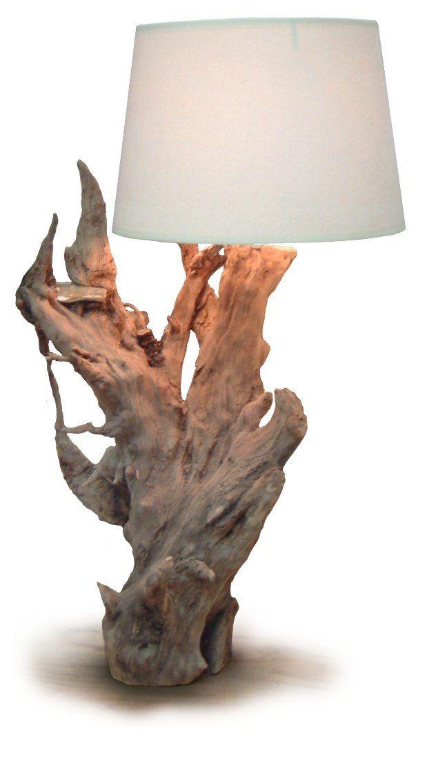 Driftwood lamp | DIY Wood Art in 2018 | Pinterest ...