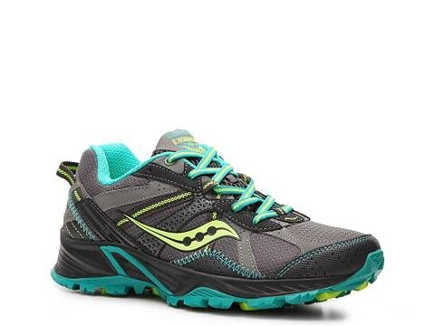 6e35e16b5eb Saucony Grid Excursion TR 7 Trail Running Shoe - Womens