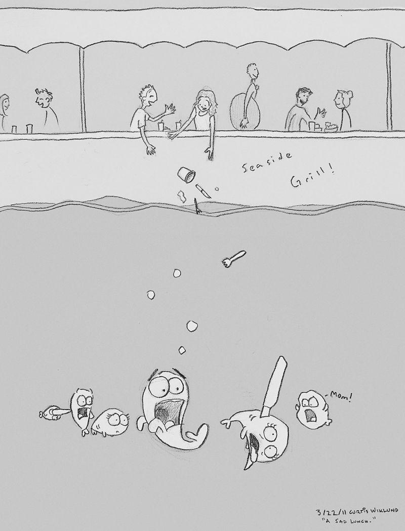 11 03 22 dead fish love