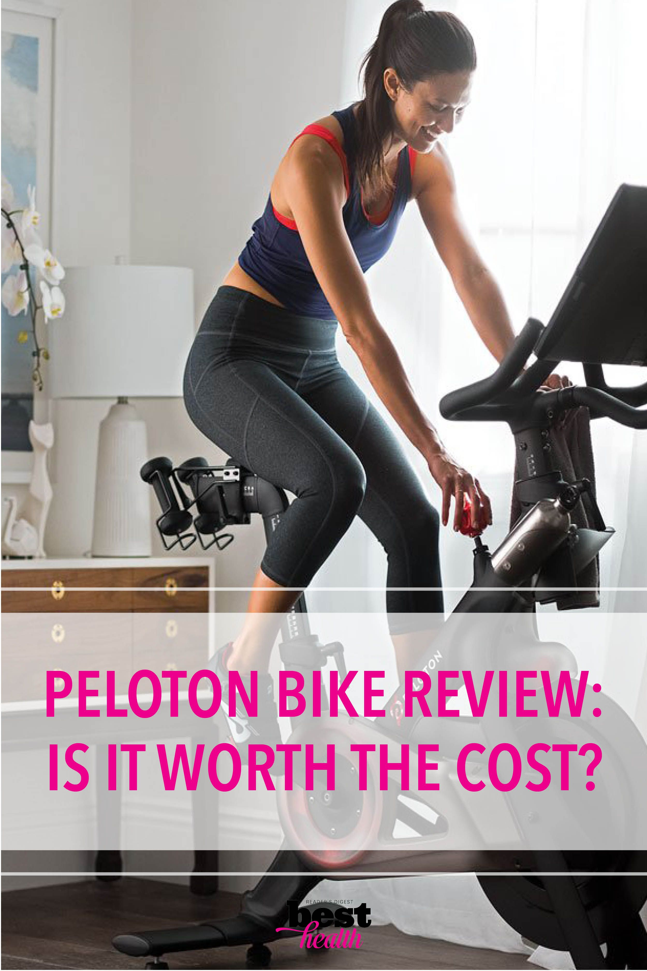 After Trying Peloton I Ll Never Look At Indoor Cycling The Same Way Again In 2020 Peloton Bike Reviews Peloton Bike