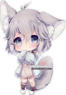 muñequita gatita