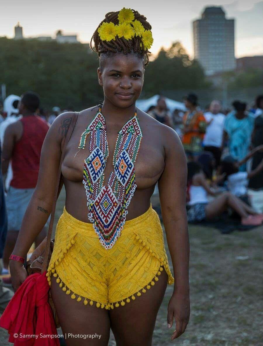 tribe Black lesbian