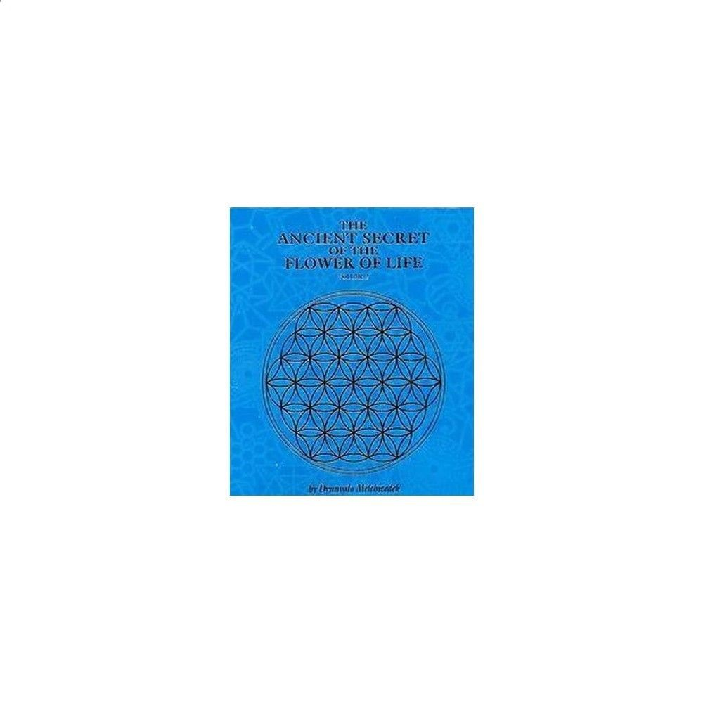 Ancient Secret Of The Flower Of Life (vol 2) (paperback) (drunvalo