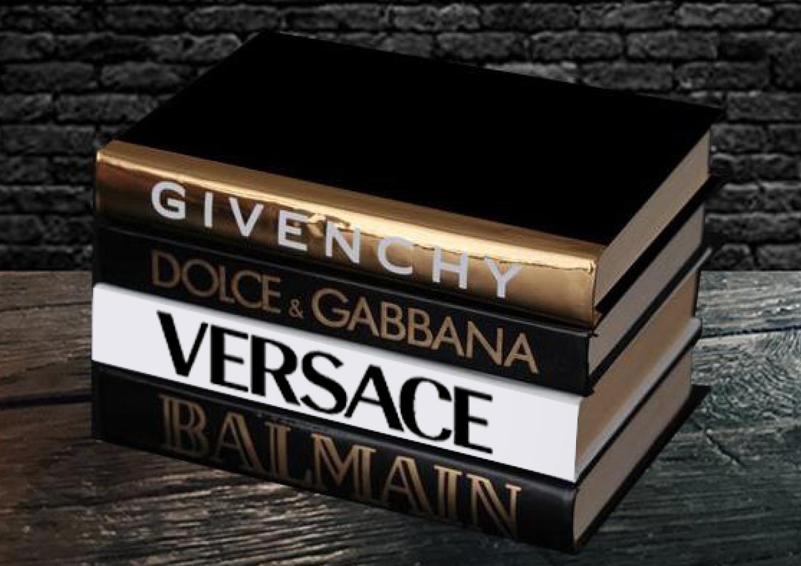 Fashion Designer Book Labels Book Labels Book Design Book Decor [ 1112 x 1574 Pixel ]