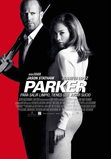 Trailer En Español De Parker Cinemascomics Com Jason Statham Peliculas Peliculas Cine