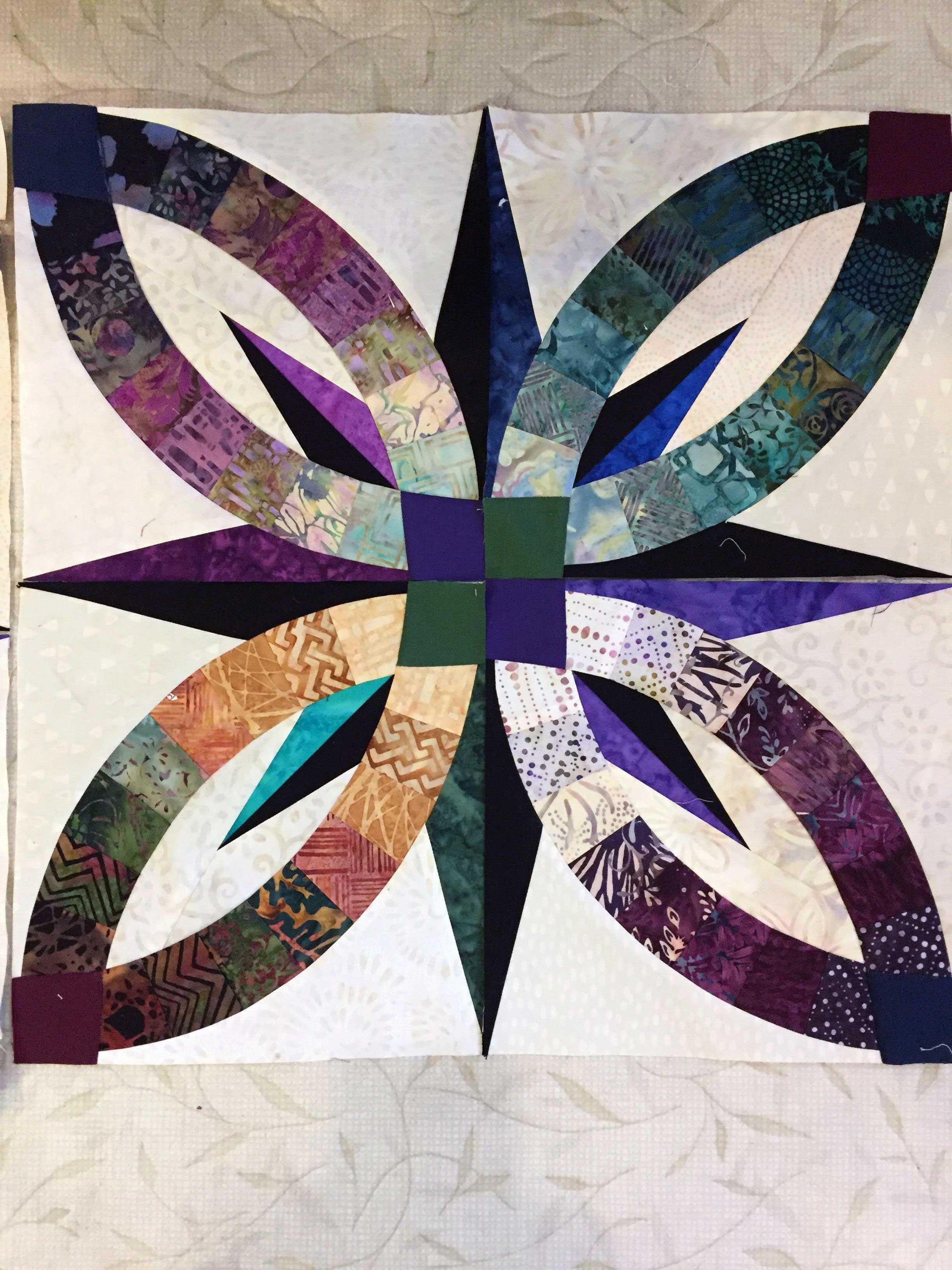 Marvelous! - 41 Star Quilts Blocks Ideas