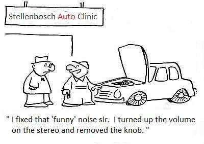Funny Auto Repair Cartoon With Images Auto Repair Funny Repair