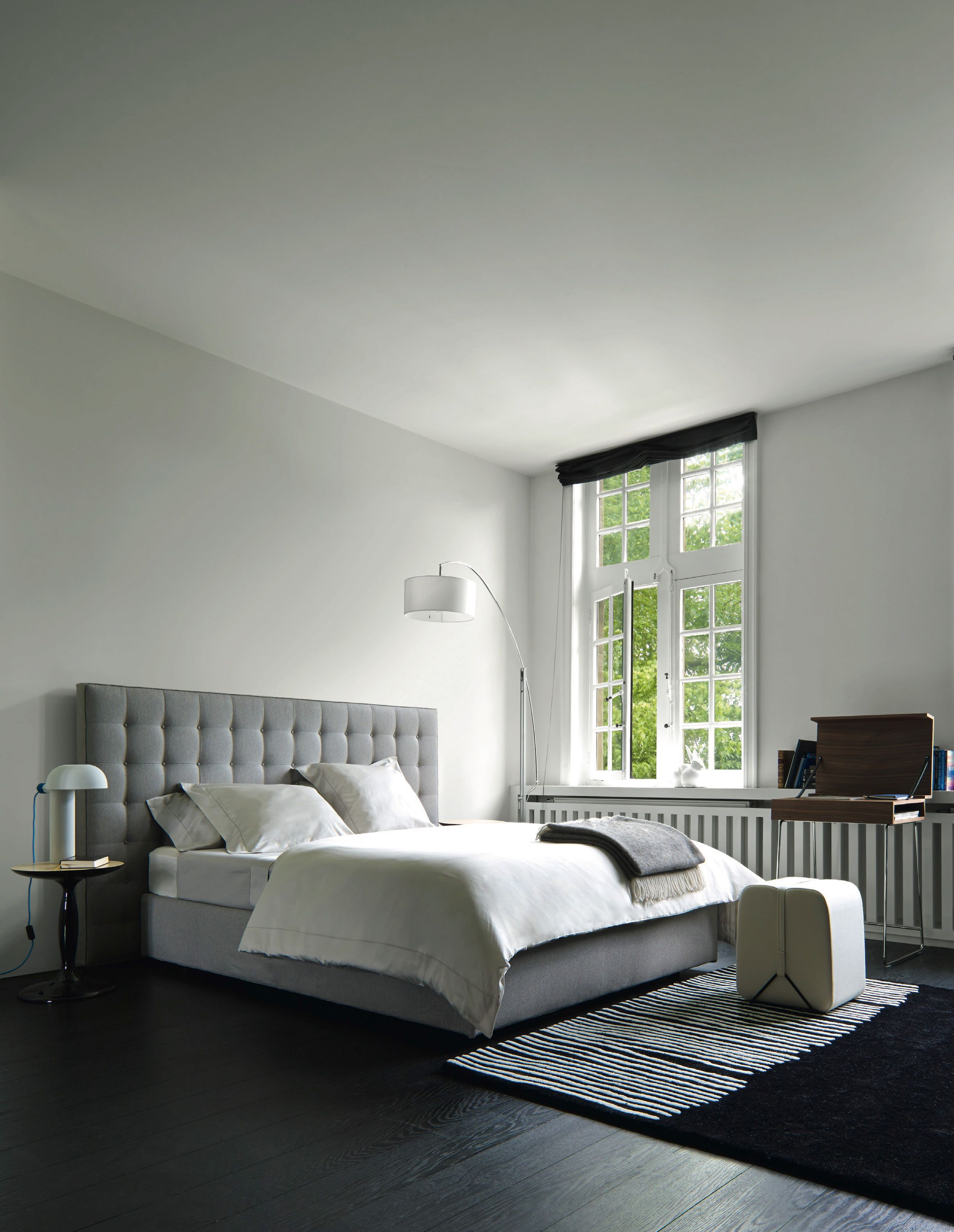 Nador Bed Designed By Ligne Roset Available At Linea Inc Modern
