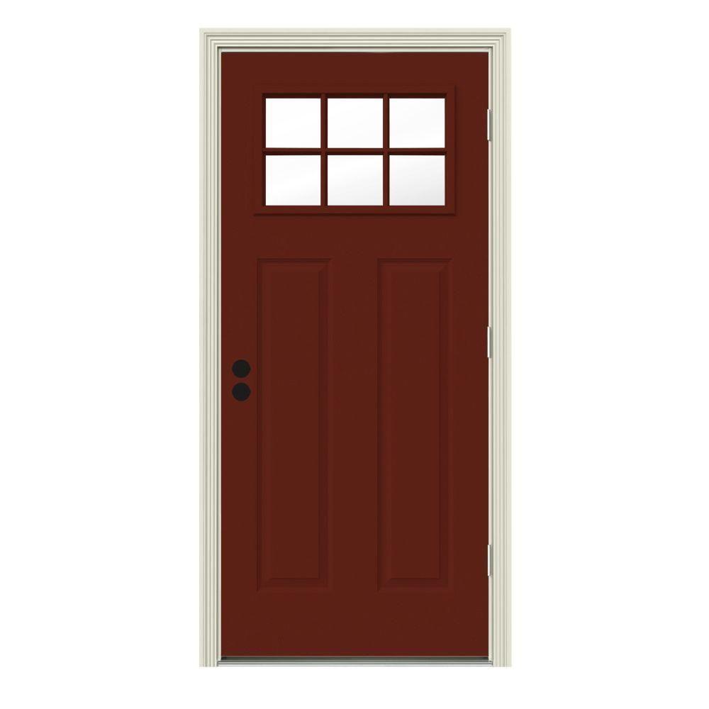 Best Of Left Hand Entry Door