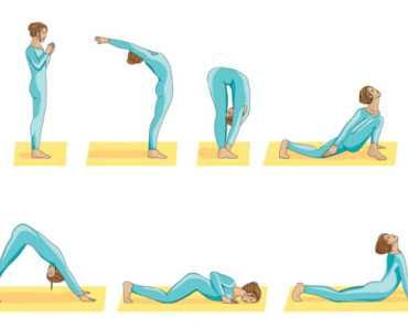 pin on ☆ exercise and yoga
