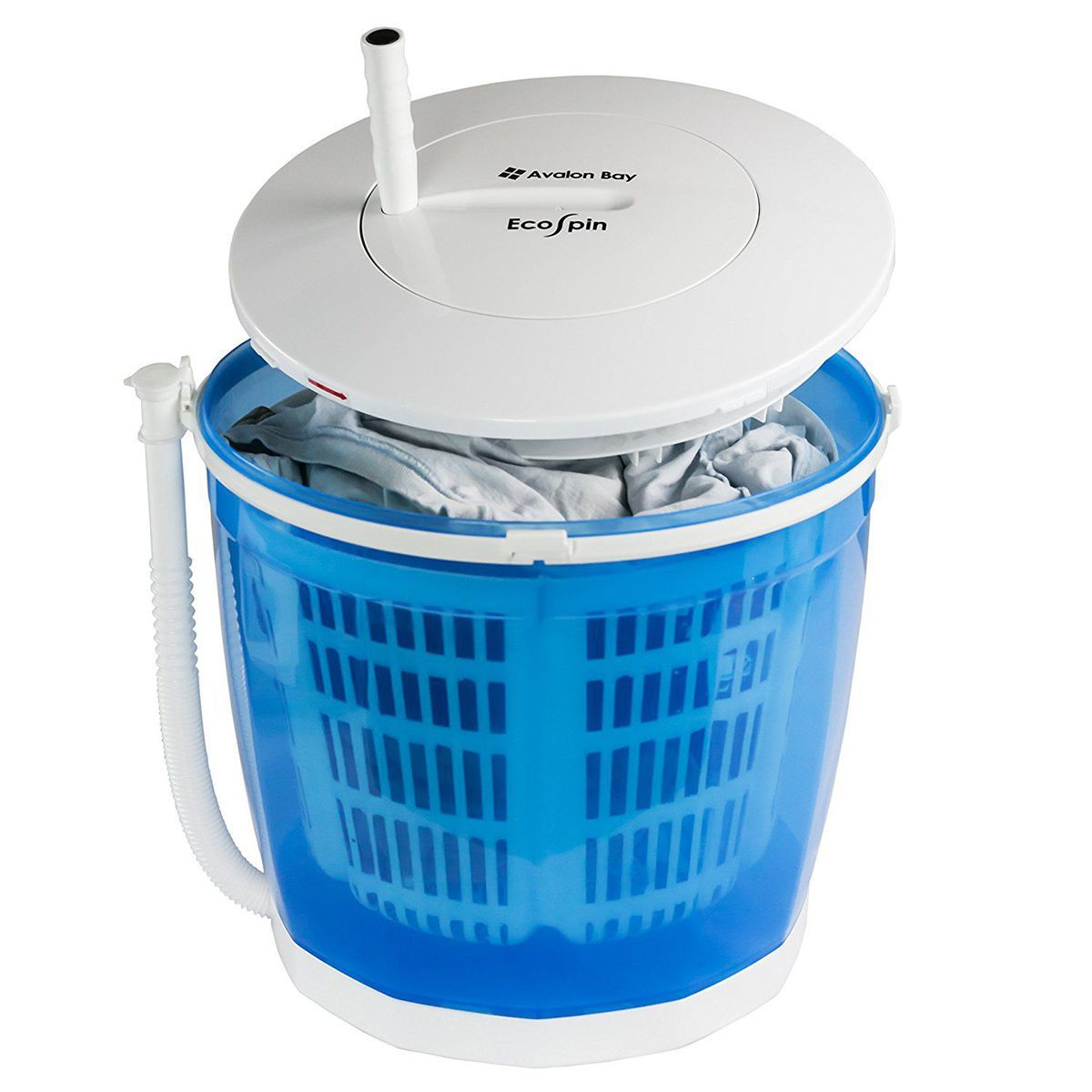 8 lifechanging portable washers dryers and other laundry