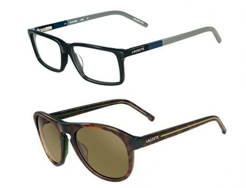 Lunettes Lacoste   Marques   les nouveaux modèles de lunettes ... 313e078ba4