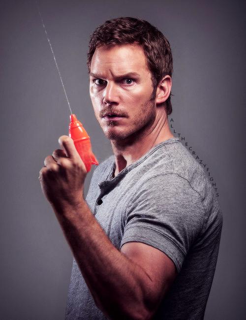 Prattdaily Chris Pratt Actor Chris Pratt Chris